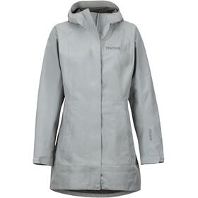 Marmot Essential Naiset takki , harmaa